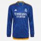 Real Madrid Bortatröja 2021/22 Långärmad