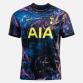 Tottenham Hotspur Bortatröja 2021/22 Kortärmad