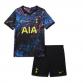 Tottenham Bortatröja Barn 2021/22 Kortärmad