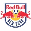 New York Red Bulls Tröja